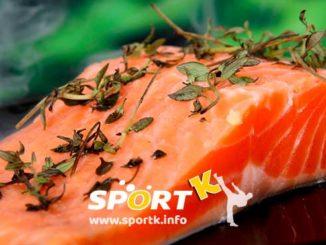 Alimentos para practicar Taekwondo