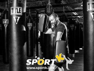Boxeo como mejorar la velocidad de golpe