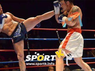 Beneficios de entrenar Muay Thai