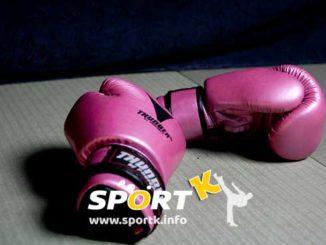 que guantes de boxeo debo usar