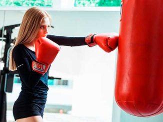 Boxeo como entrenar la zurda
