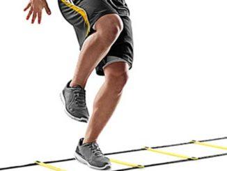 Como entrenar el juego de piernas en el boxeo