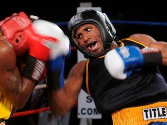 Como golpear más fuerte en el boxeo