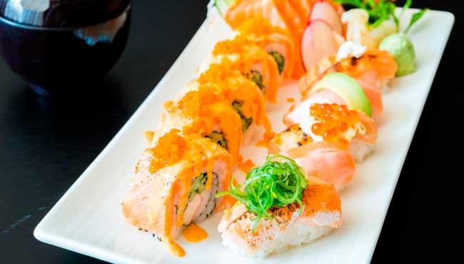 Consecuencias de comer pescado crudo