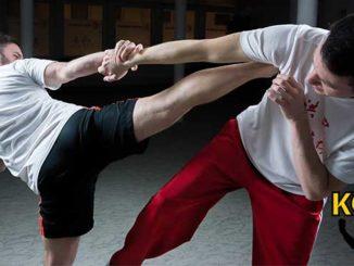 Como mejorar la flexibilidad para patear mejor.