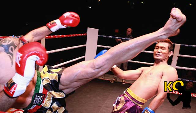 Muay Thai,como disfrutar el ¨Thaiming¨.