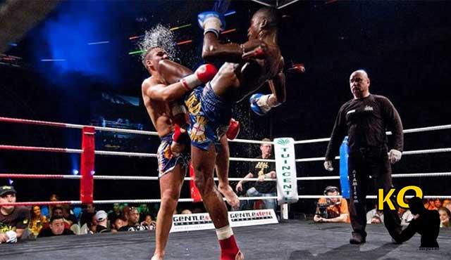 Diferencia entre Muay Boran y Thai Boxing
