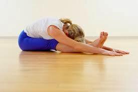 Estiramientos pasivos de la flexibilidad