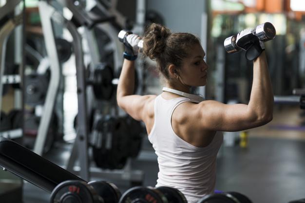 Cómo crecen los músculos La guía más completa