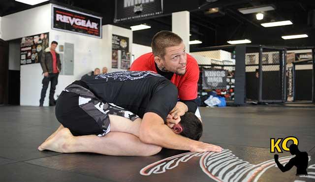 Ventajas de entrenar MMA