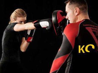 Boxeo,disfruta y mejora. Entrenar con pareja.