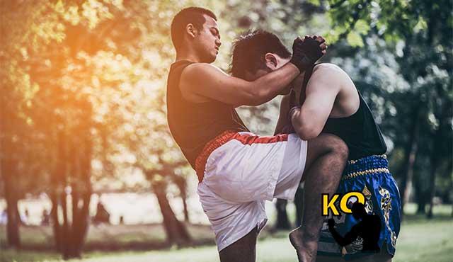 Muay Thai y kick boxing ¿En qué se diferencian?