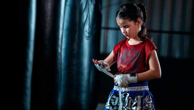 Los beneficios físicos y mentales del Muay Thai