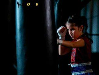 Beneficios del Muay Thai