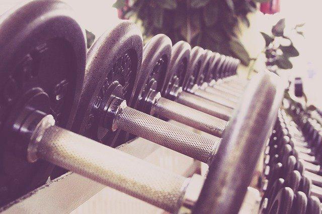 Beneficios del entrenamiento