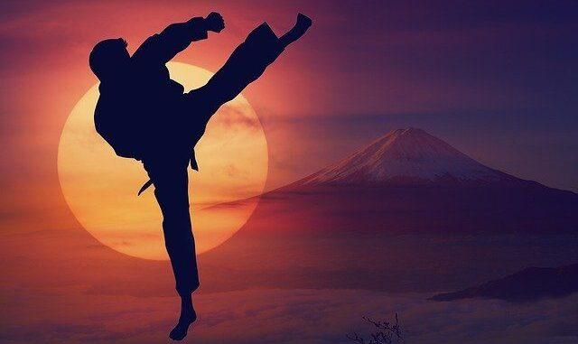 Reglas del Karate