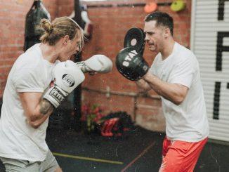 claves para aprender a boxear