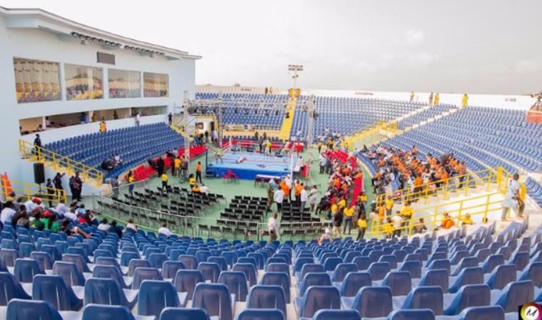 Bukom Boxing Arena (Ghana)